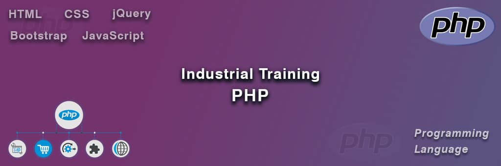 php training indore